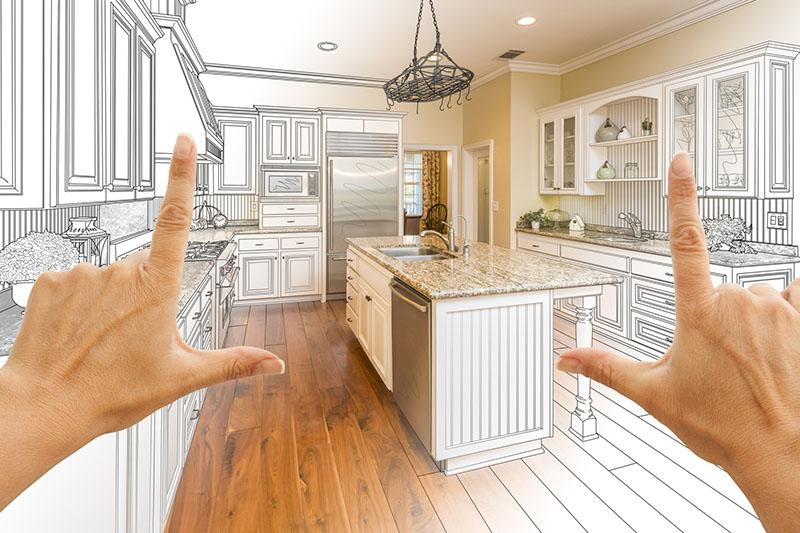 Housing Improvements